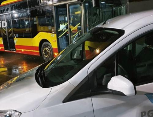 Jak sprzątać autobusy w czasie pandemii?
